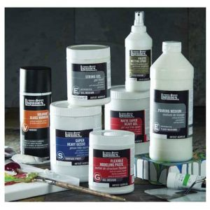 Where to buy paint mediums & varnishes Surrey White Rock
