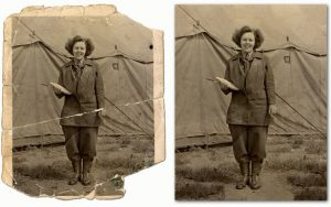 Where to get your photo restoration Surrey White Rock